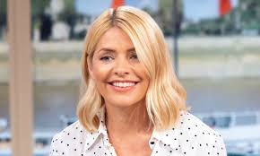 Holly Willoughby's stylist Angie Smith finally shows her face | HELLO!