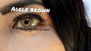 ADELE BROWN en ojos negros / dark eyes - YouTube