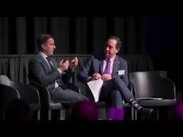 In Conversation with Martin Shanahan, CEO, IDA Ireland - YouTube