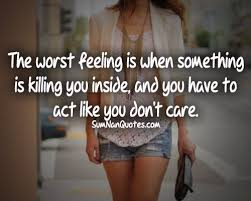 girl swag attitude fashion worst feeling you dont care quotes