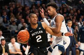 Aaron Thompson injury: Butler point guard available Wednesday ...
