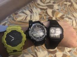 g shock goes next level with fitness