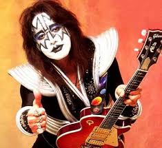 Mikey's Ultimate Jukebox: Why Ace Frehley Matters To Me | by Michael Hersh  | Mikey's Ultimate Jukebox | Medium
