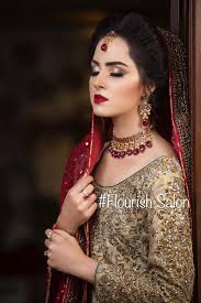 bridal makeup tips and ideas by aqsa