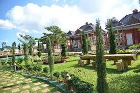 white rose garden hotel pyin oo lwin