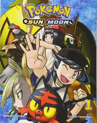 Pokemon Sun & Moon 1: Volume 1 - Buy Online in Cambodia. | hidenori kusaka  Products in Cambodia - See Prices, Reviews and Free Delivery over 27,000 ៛