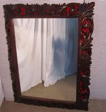 19th century french gothic carved oak