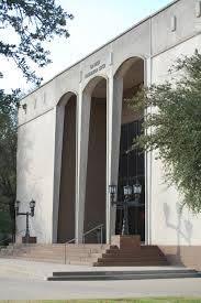 Ida Green Communication Center | Austin college, College campus ...