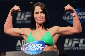 """Jessica Eye: """"Jedrzejczyk's opportunity is terrible for the division""""    Superfights"""