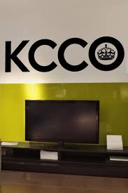 Thechive Kcco Wall Decal Walltat