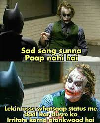 the joker quotes facebook
