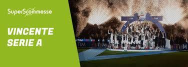 Quote Scudetto 2020: le scommesse sul vincente Serie A ...