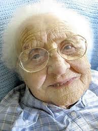 Ida Evans – 'sweet lady,' also Iowa's 3rd-oldest – dies at 109 | Mason City  & North Iowa | globegazette.com