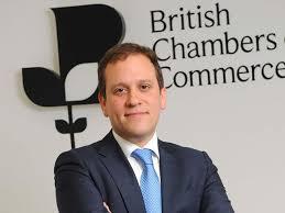 Adam Marshall - webcompressed - North & Western Lancashire Chamber of  Commerce