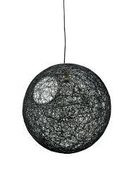 light spherical globe glass lights