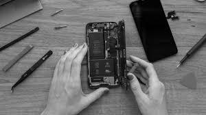 repair program still needs fixing