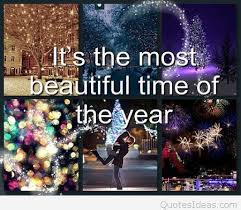 beautiful new year time quote