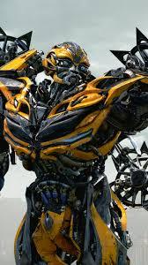 blebee transformers hd 4k