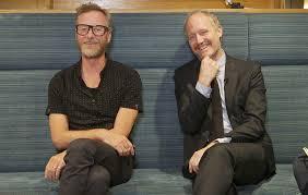 Watch The National's Matt Berninger and director Mike Mills talk ...