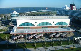 port canaveral is named the best