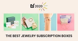 21 best jewelry subscription bo