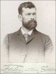 Silas Moore Butler 1. logger and dairyman