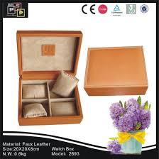 china handkerchief gift velvet box