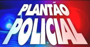 Primeira Coluna - Plantão Policial - Primeira Coluna