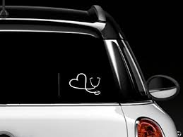 Product Reviews We Analyzed 282 Reviews To Find The Best Nurse Car Decal