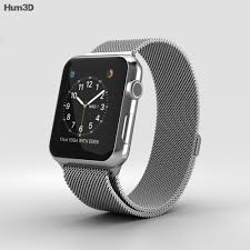 Apple Watch Series 2 42mm Stainless ...