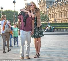 Amazon Eve the world's tallest model finally finds love - and at ...