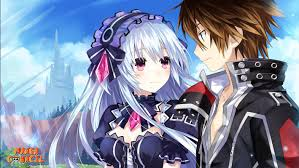 Fairy Fencer F Advent Dark Force Save Game Manga Council
