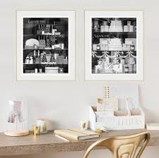 dining room wall art paris cafe prints