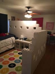 Https Www Everblocksystems Com Kids Room Divider Room Divider Ideas Bedroom Kids Shared Bedroom