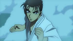 Thám Tử Lừng Danh Conan: Cú Đấm Sapphire Xanh - Detective Conan ...