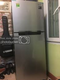 Hà Nội: - Tủ Lạnh Samsung Rt20farwdsa 203l