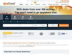 verified one travel promo codes coupon