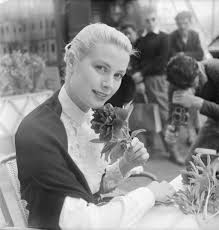 Grace Kelly attended the film festival in 1955. | 53 Cannes Film Festival  Photos That Will Take You Way, Way Back