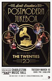 Postmodern Jukebox - Charleston Music Hall - OFFICIAL WEBSITE