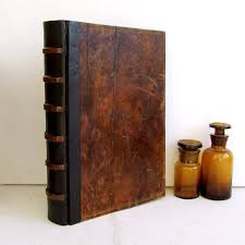 beautiful leather bound journals