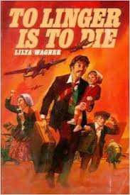 To linger is to die (A Crown book) by Lilya Wagner (1975-08-01):  Amazon.com: Books