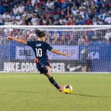 Carli Lloyd may retire after the Olympics in 2021 - Stars and Stripes FC