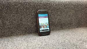 unihertz atom xl rugged smartphone
