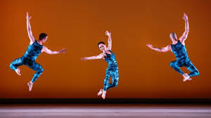 Paul Taylor Dance Co. celebrates its late founder – The San ...
