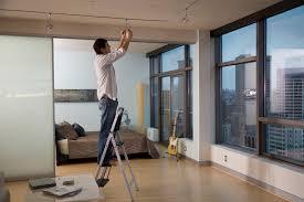 bulb socket in an indoor or outdoor light
