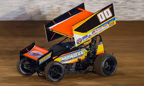 World Of Outlaws Sprint Car Graphics Sprint Car Wraps Boss Signs And Graphics Nd Dane Lorenc