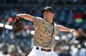 Pittsburgh Pirates Free Agent Target: Pitcher Robbie Erlin