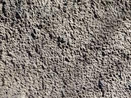 cement walls concrete block walls