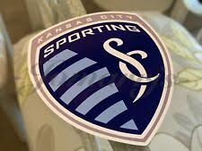 Sporting Kansas City Mls Decals For Sale Ebay