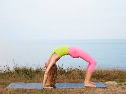 yoga backbends with this 10 pose sequence
